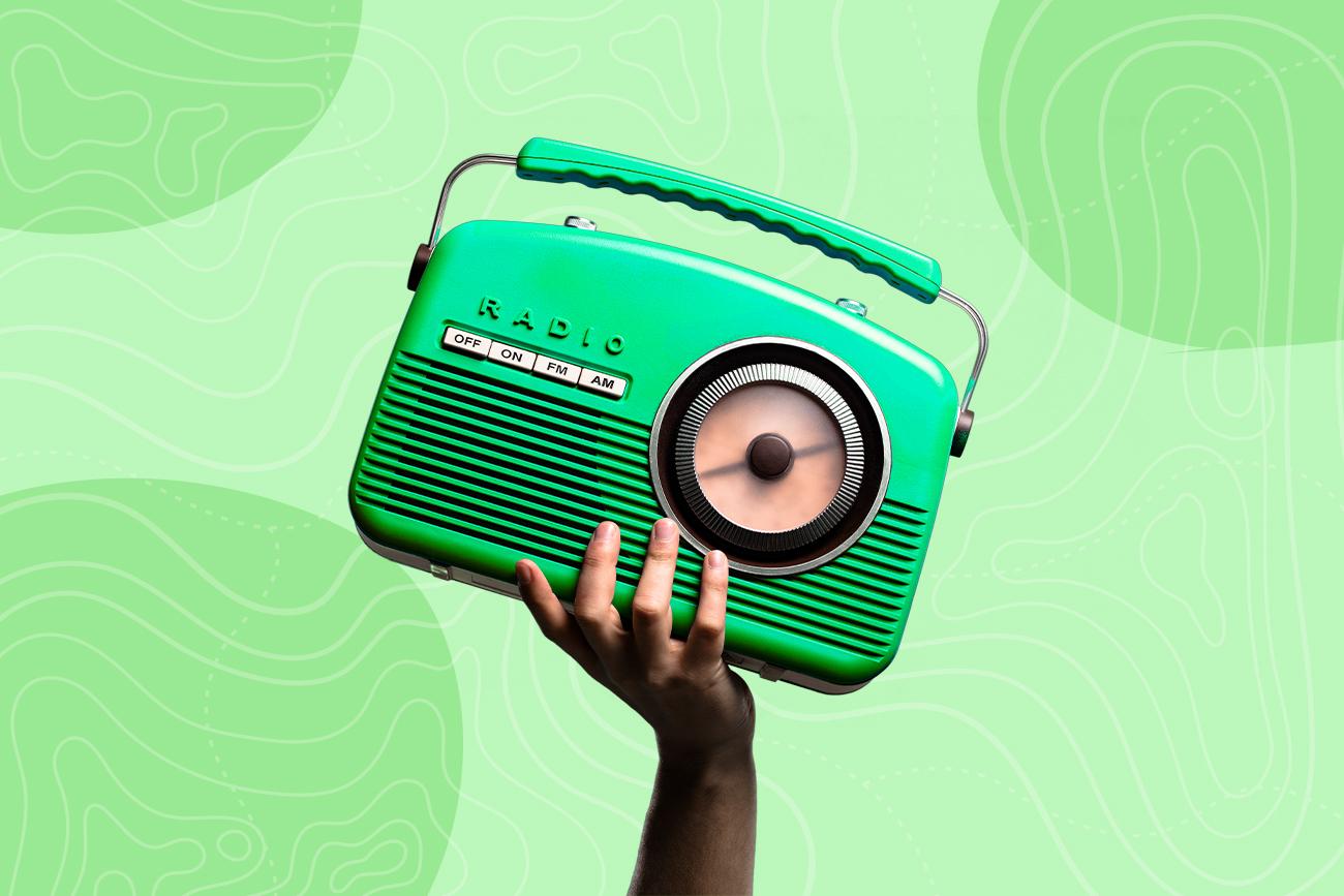 Radio Rock è GREEN!